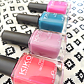 New in : kiko !