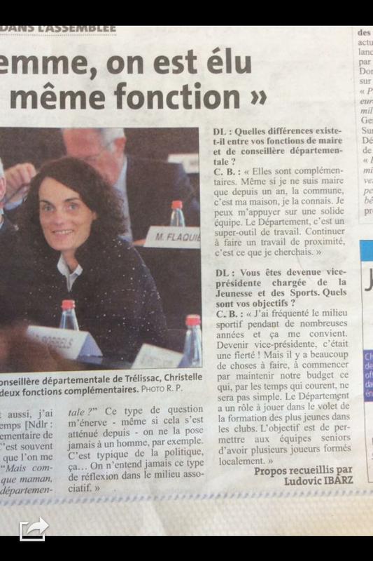 Christelle Boucaud