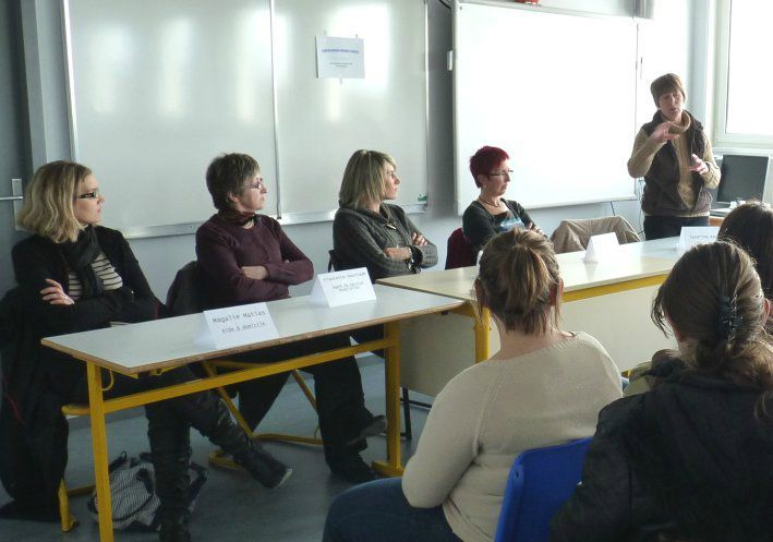 Forum des carri res sanitaires et sociales le blog du for Auxiliaire de vie en maison de retraite