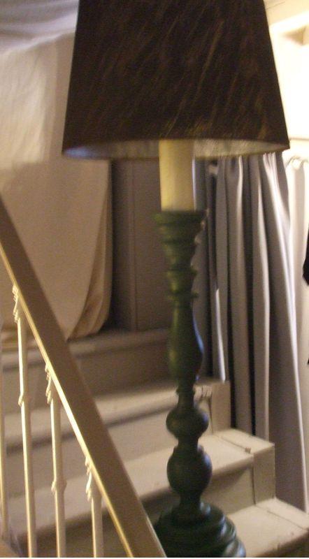 lustre la mandragore et le pass revisit. Black Bedroom Furniture Sets. Home Design Ideas