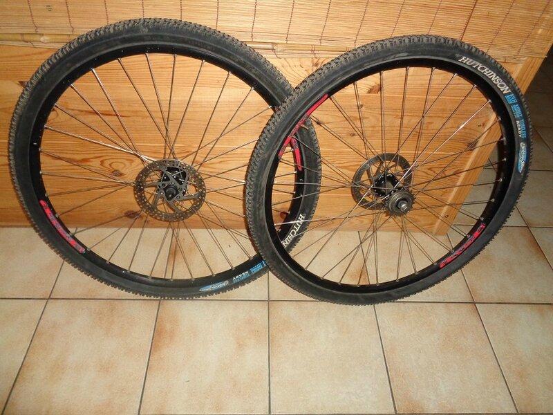 roues 29 Jouet