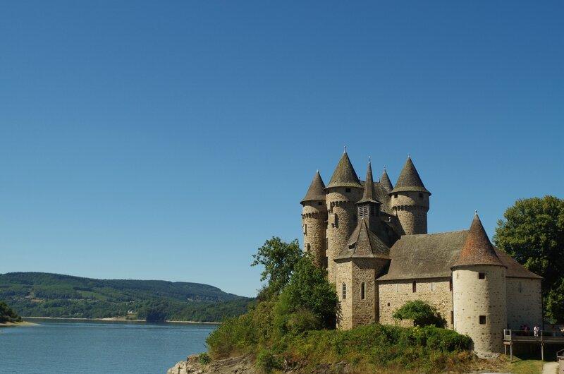 && château de Val (2)