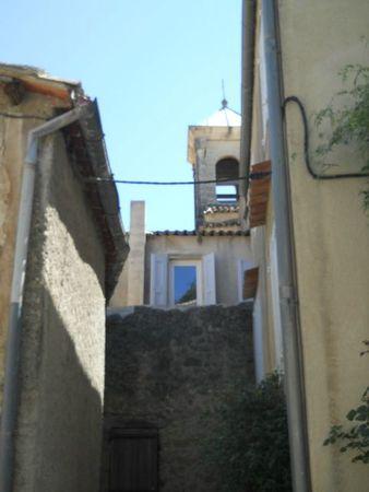 rue de lourmarin