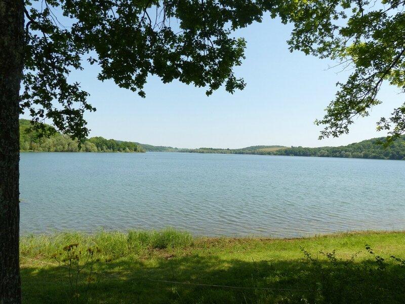 Lac de la Liez