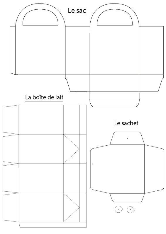 zabeil-patron boites DIY-CITRON
