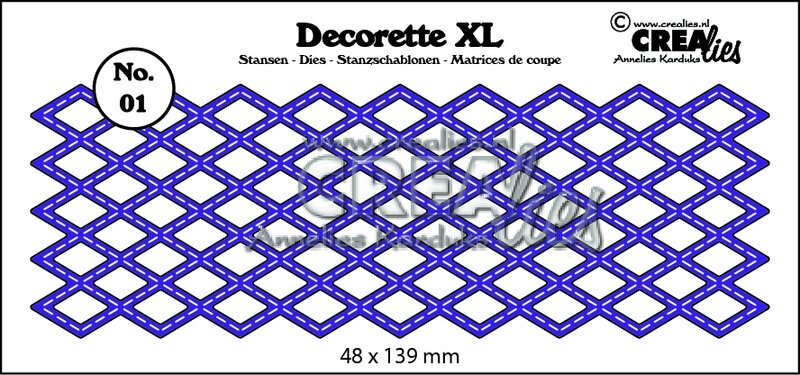 Decorette XL 01