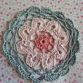 Napperon crochet (1)