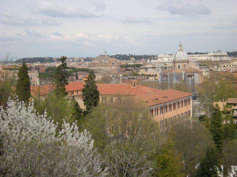 Rome avril 2009 090