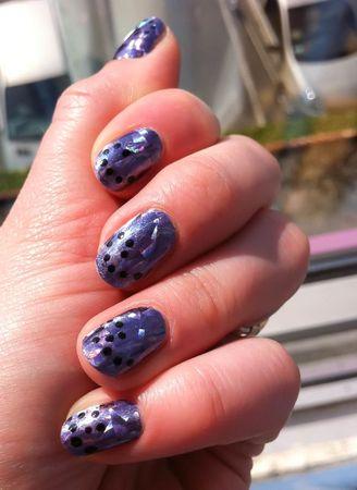 foil lilac holo7