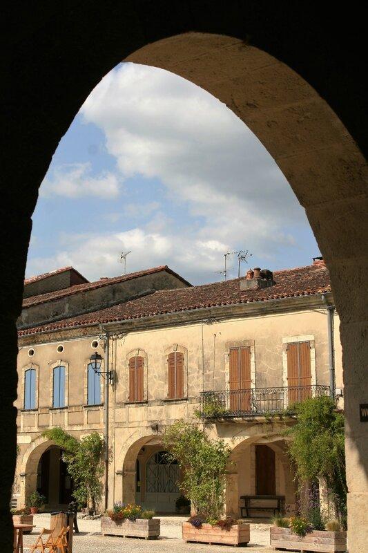 Labastide d'Armagnac 093
