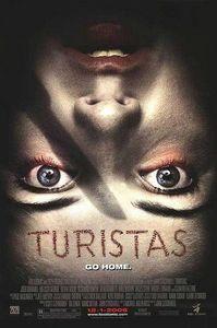 Poster-Turistas
