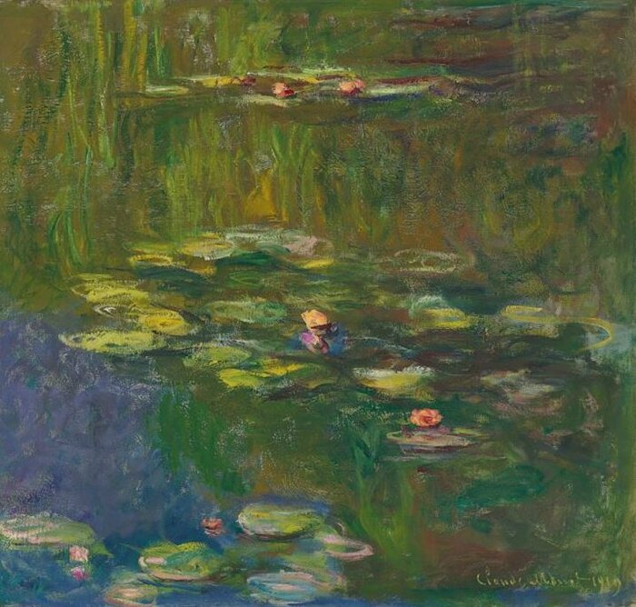 Christie's New York announces Impressionist & Modern Art Evening Sale on May 12