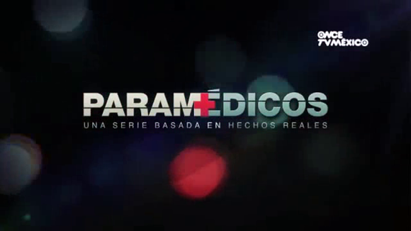 Paramedicos
