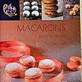 Macarons: 30 recettes faciles - daniel patzelt