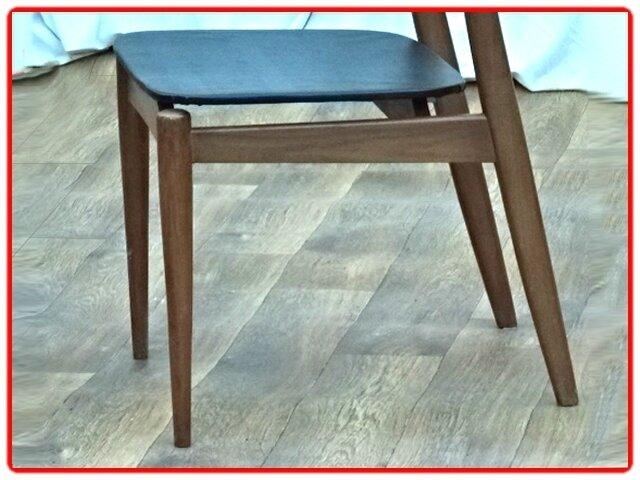 chaises scandinave teck