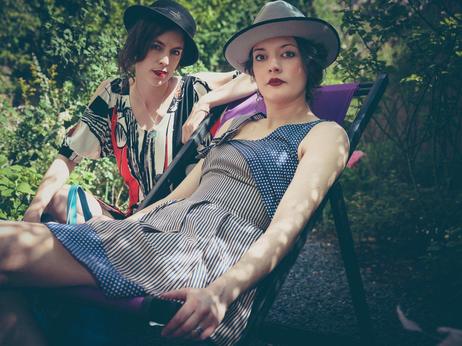Kilin est Nurbelle par Helena Alexandrova et Eric Allouche pour Le Studio 14