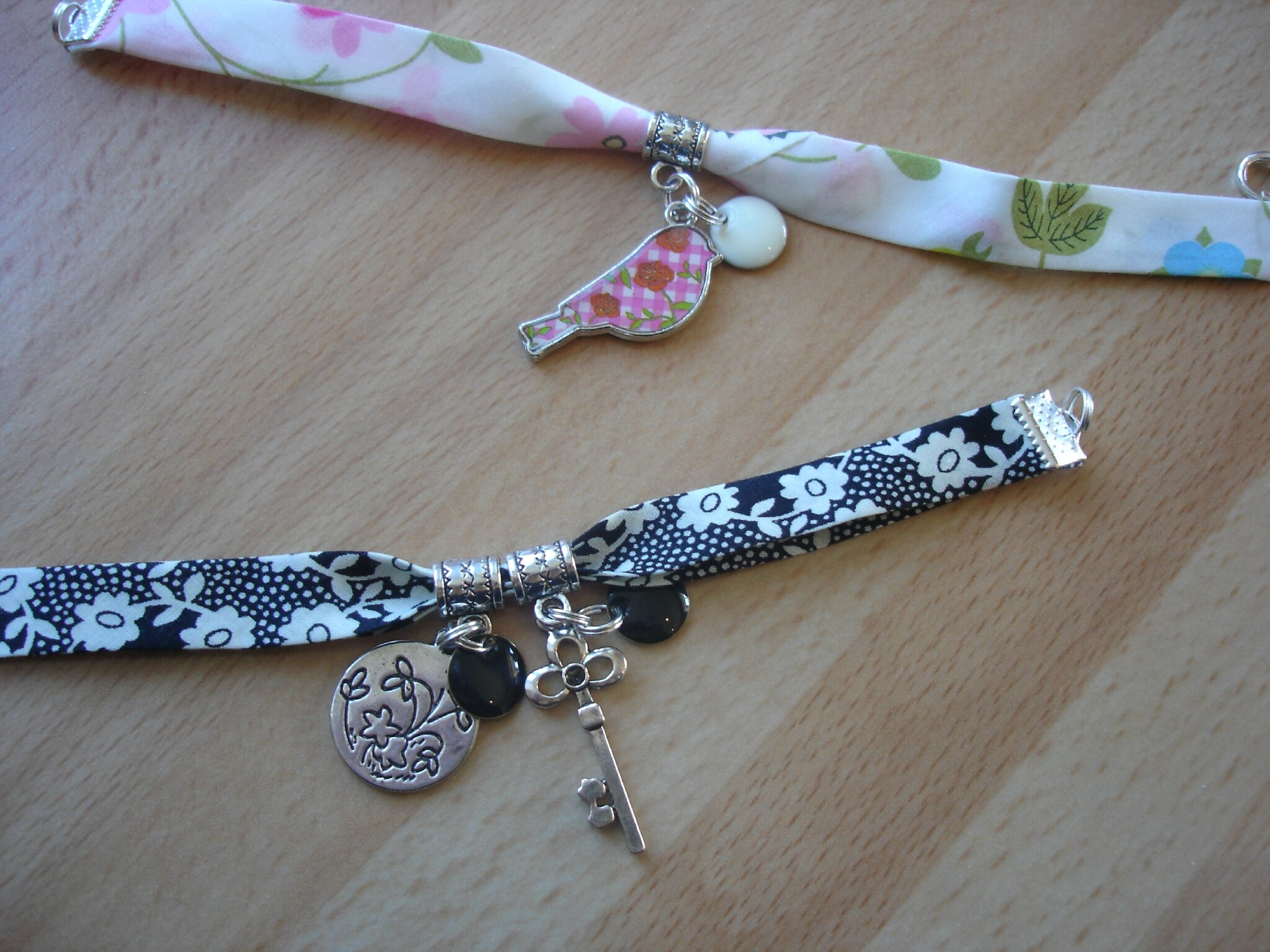 confection bracelet
