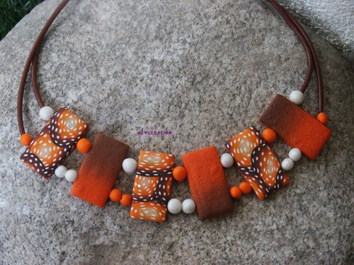 collier palet