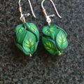 green leaves BO