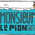 Monsieur le pion- qcu- n°47 (préquelle)