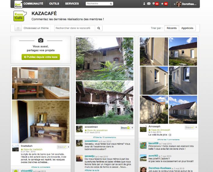 Diy pour kozikaza faire soi m me un meuble en bois a cases st phanie bricole - Outil pour deplacer meuble ...