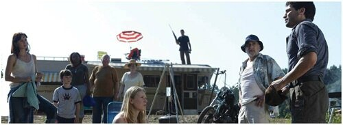 The walking dead Photo saison-1 Ep