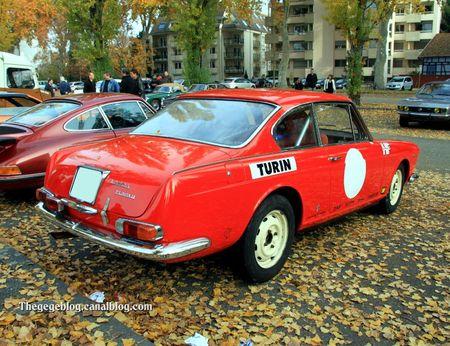 Lancia flavia 1