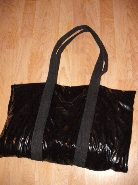 Occupation du jour couture d 39 un sac b ches rapide faire cathypety - Sac a buches design ...