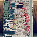 Doubt tome 1, yoshiki tonogai