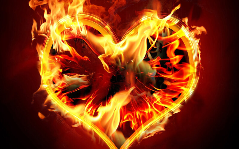 cool_fire_heart_picture