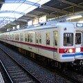 Keisei 3200 de 1963, radié en mars 2007!