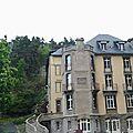 Castel Marguerite, Saint-Nectaire-le-Bas_France, Auvergne *Lloas
