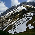 Mont Lachat 2