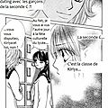 Kare first love chapitre 18 Fr