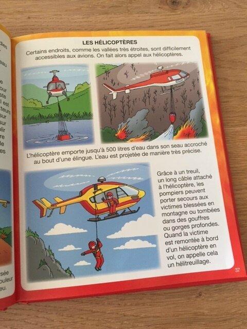l'imagerie des pompiers 3