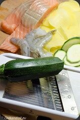 Papillote_Saumon_Gambas_Courgette-3