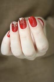 VERNIS ROCK PAILLETTES4