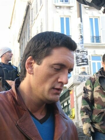 20 novembre 06 tournage avec Dany Briant (10)