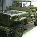Dernière Jeep Malt démontable