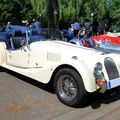 Morgan plus 4 convertible (Retrorencard juin 2010) 01