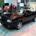 Treser polo GT cabriolet de 1992 (RegioMotoClassica 2010) 01