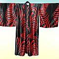 Grand Kimono TIGRE