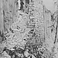 Tissot_Le premier homme tué que j'ai vu (Souvenir du siège de Paris)_1876