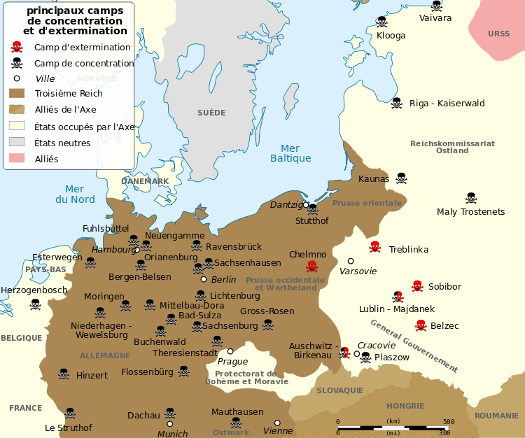 Holocaust_Europe_N-E_map-fr