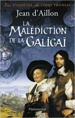 la malediction de galigai