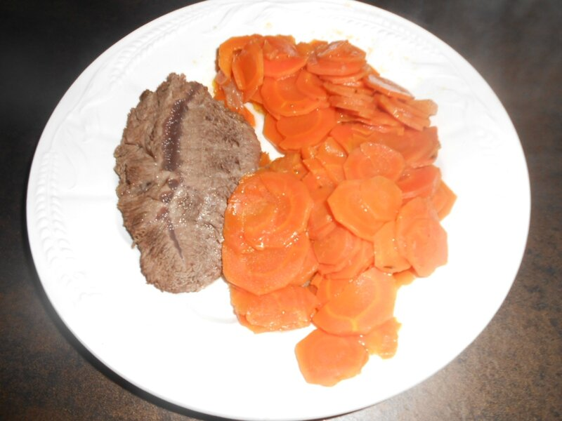 jarret de boeuf aux carottes le jardin de cruik les fleurs les l 233 gumes les recettes qui