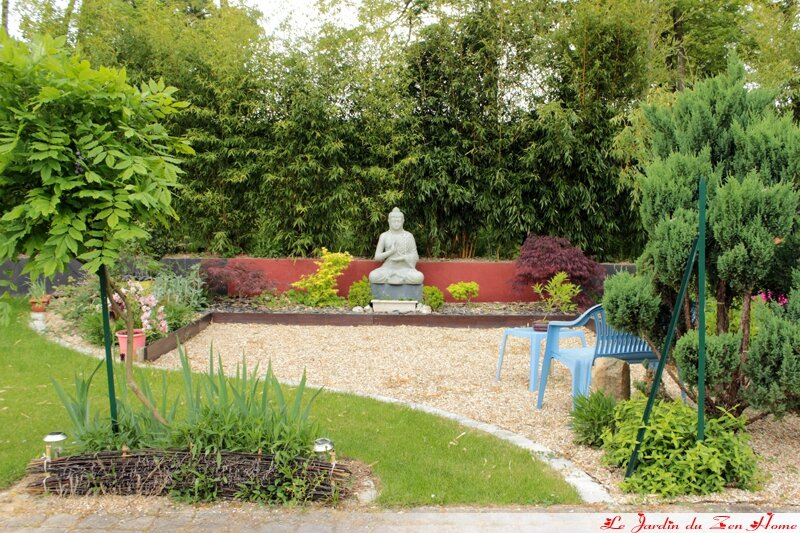 Jardin M Ditation Album Photos Le Jardin Du Zen Home