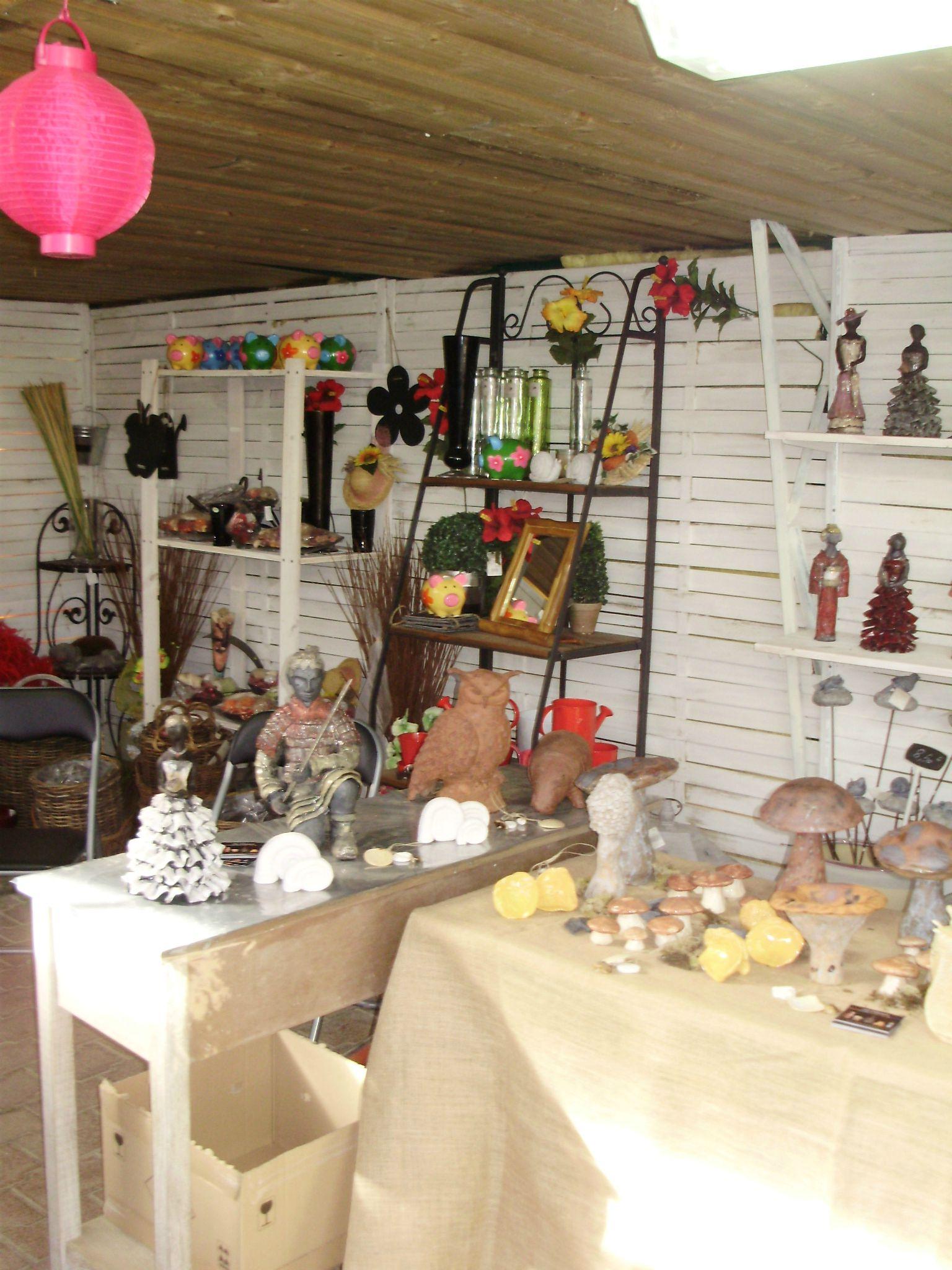 Emejing Salon Deco Et Jardin Tournai Expo Pictures - Amazing House ...