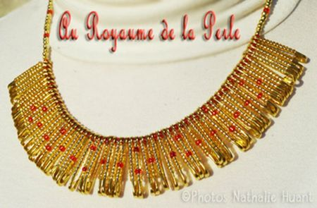 Collier Africa