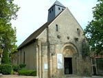 18 ORVAL EGLISE ST HILAIRE